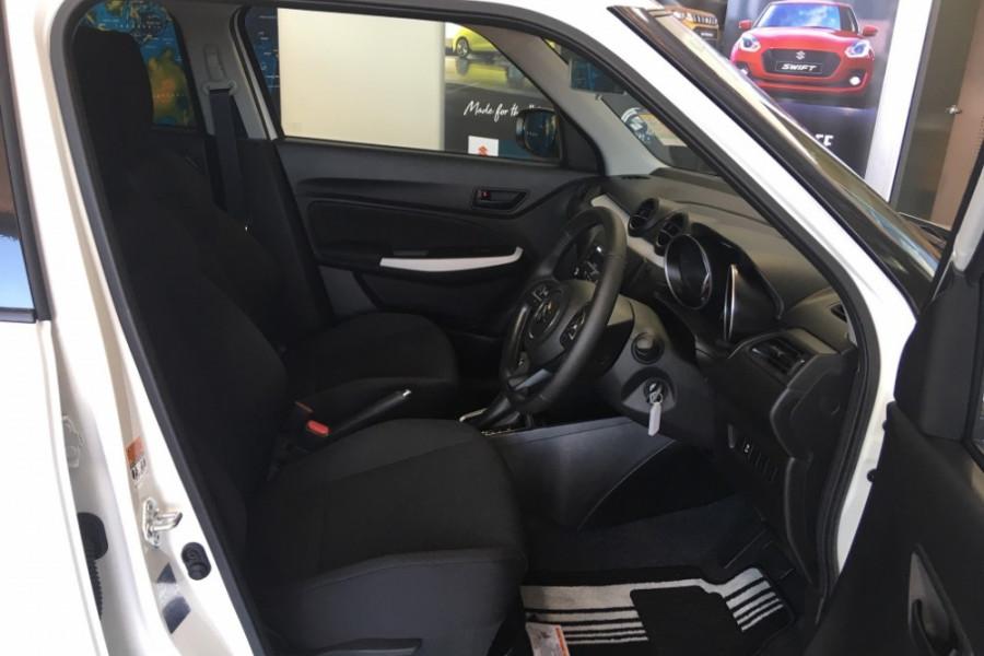 2019 MY17 Suzuki Swift AZ GL Hatchback Image 6
