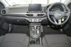 2018 MY19 Kia Cerato Sedan BD S Hatchback