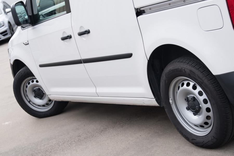 2019 MY20 Volkswagen Caddy 2K SWB Van Van Image 9