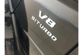 2018 MY09 Mercedes-Benz G-class W463 809MY G63 AMG Suv Image 4