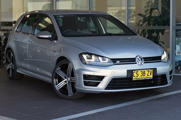 Volkswagen Golf R VII MY15