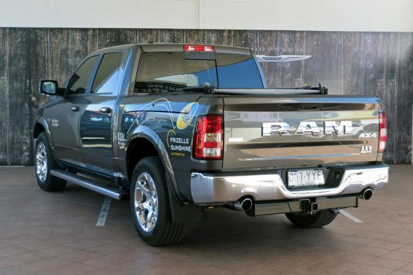 2019 MY18 Ram 1500 Rambox Utility crew cab