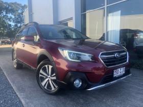 Subaru Outback 2.5i 5GEN