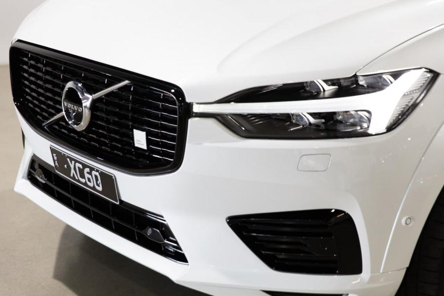 2021 Volvo XC60 UZ Recharge Suv Image 13