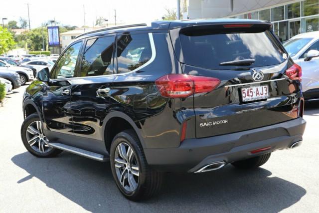 2020 LDV D90 Executive 4WD