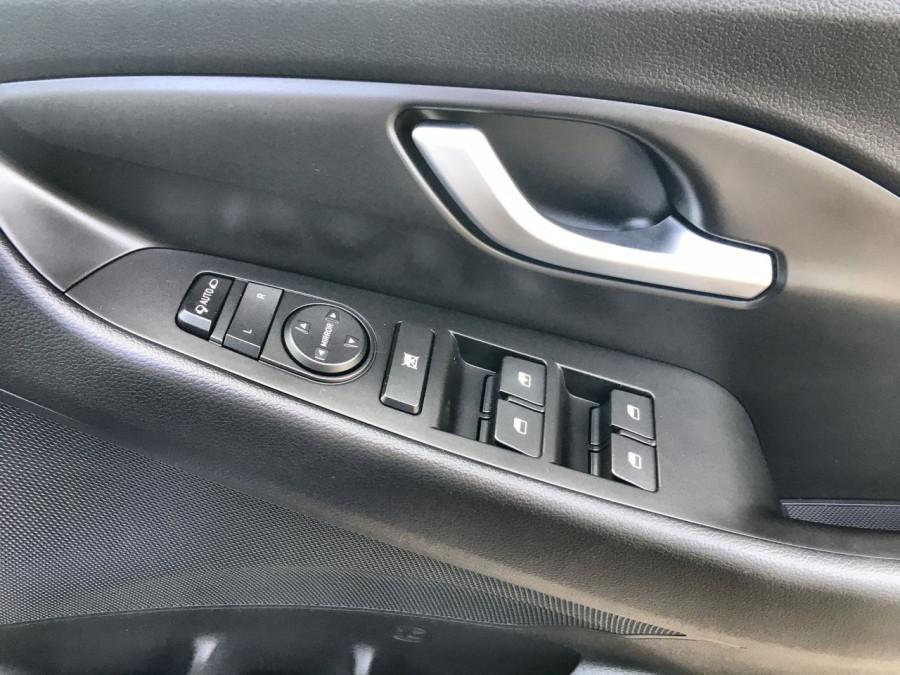 2019 Hyundai I30 PD2 MY19 Active Hatch Image 4