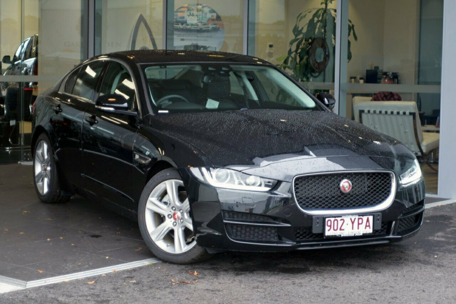 2016 MY17 Jaguar Xe X760 MY17 20d Sedan Mobile Image 1