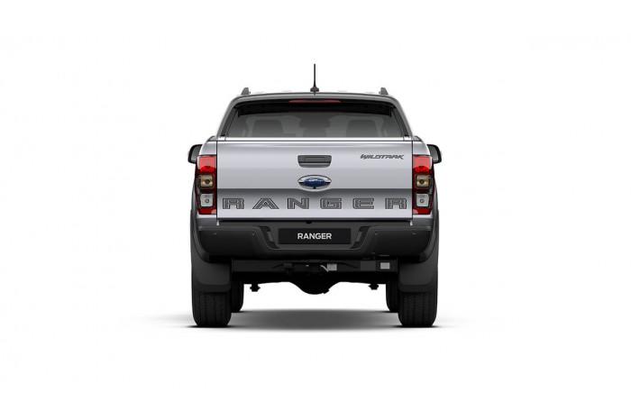 2021 MY21.75 Ford Ranger PX MkIII Wildtrak Utility