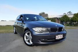 BMW 120i Hatchback E8