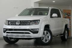 Volkswagen Amarok Highline 2H