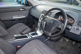 2010 Volvo S40 (No Series) MY11 T5 S Sedan Image 5
