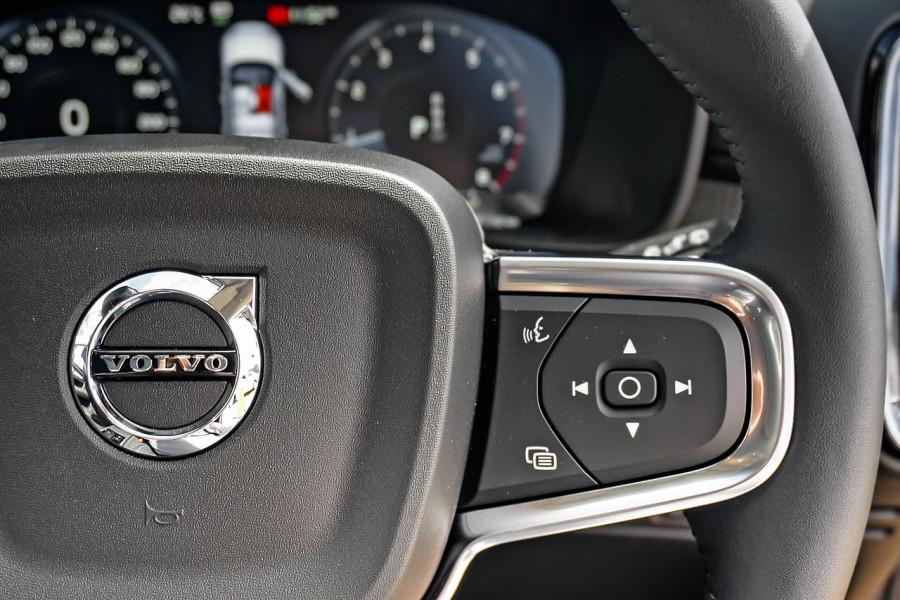 2020 MY21 Volvo XC40 XZ T4 Inscription Suv Image 6