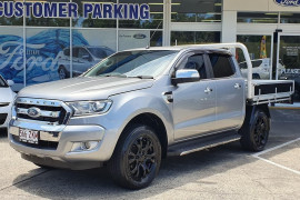 2016 Ford Ranger PX MkII XLT Utility Mobile Image 3