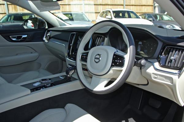 2019 Volvo S60 (No Series) MY20 T5 Inscription Sedan