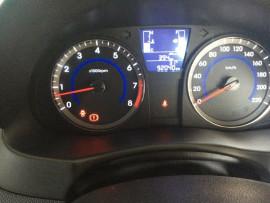 2015 Hyundai Accent RB2 MY15 Active Hatchback