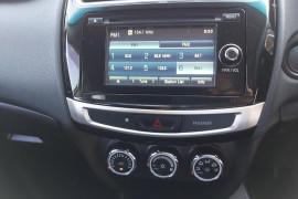 2016 MY15.5 Mitsubishi ASX XB  LS Suv