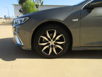 2019 Holden Commodore ZB MY19 RS Wagon Image 5