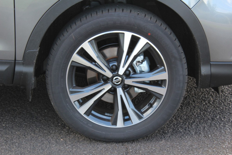 2019 MY0  Nissan QASHQAI J11 Series 3 ST-L Suv