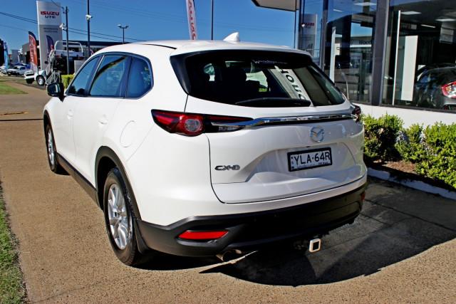 2017 Mazda CX-9 TC Sport Suv Mobile Image 6