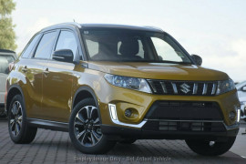 Suzuki Vitara Turbo LY Series II