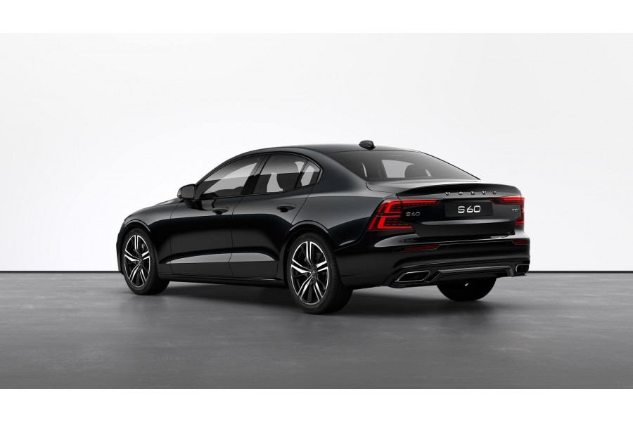 2021 Volvo S60 Z Series T5 R-Design Sedan