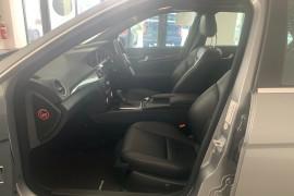 2014 Mercedes-Benz C Class W204 MY14 C250 CDI Sedan Image 5