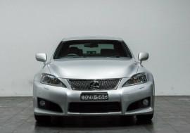 2012 Lexus IS F USE20R MY12 Sedan