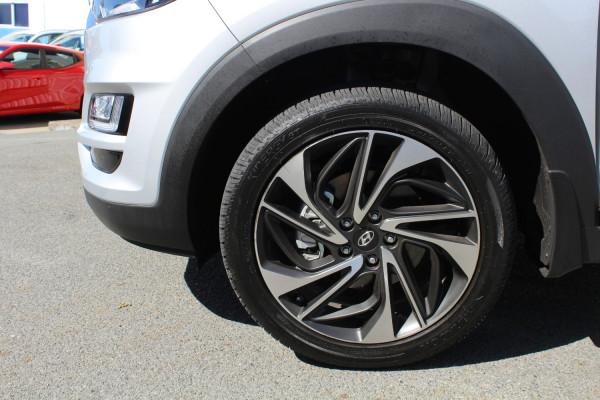 2019 Hyundai Tucson TL3 Highlander Suv Image 3