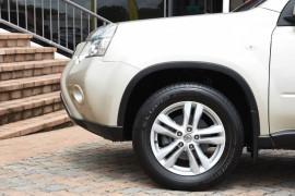 2012 Nissan X-Trail T31 Series IV ST-L Suv Image 5