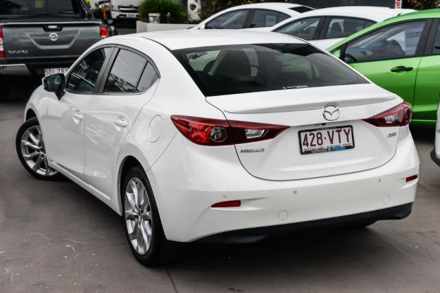 2015 Mazda 3 BM5238 SP25 Sedan Image 2
