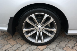 2016 Ford Falcon FG X XR6 Utility Image 5