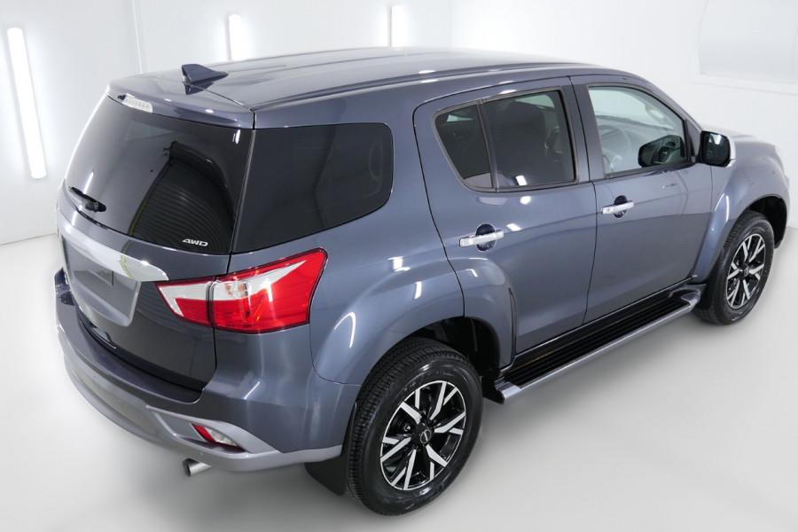 2019 Isuzu UTE MU-X LS-U 4x4 Wagon Image 15
