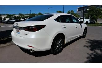 2020 MYil Mazda 6 GL Series Sport Sedan Sedan Image 4