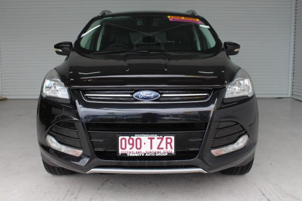 2013 Ford Kuga TF TREND Wagon