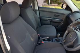 2009 MY10 Kia Soul AM 2.0 Hatchback