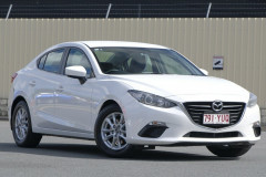 Mazda 3 Touring SKYACTIV-MT BM5276
