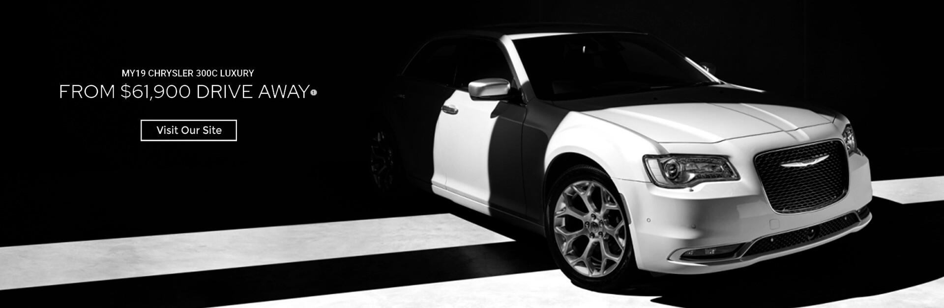 Chrysler Offers 2020