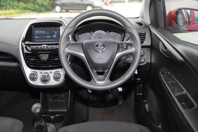 2016 Holden Spark MP MY16 LS Hatchback Image 13
