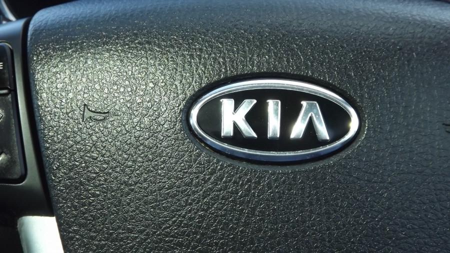 2010 Kia Sorento XM Turbo Platinum Suv Image 20