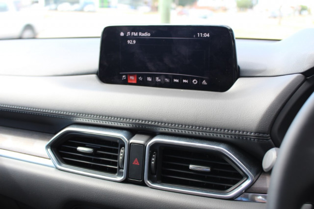 2018 Mazda CX-8 KG Asaki Suv Mobile Image 12