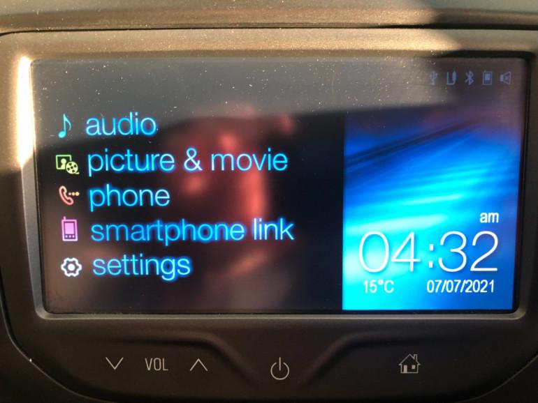 2015 Holden Colorado RG Turbo LS Dual cab t/t/s Image 7