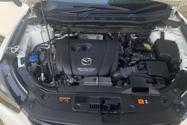 2016 Mazda Cx-5 KE1032 Grand Touring Suv Image 3