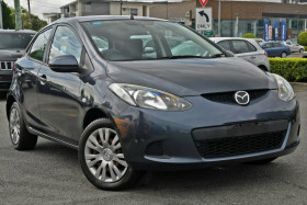 Mazda 2 Man DE