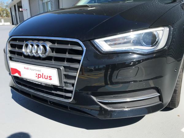 2016 Audi A3 8V MY16 Attraction Hatchback Image 3