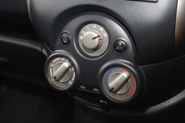 2013 Nissan Almera N17 ST Sedan Image 17
