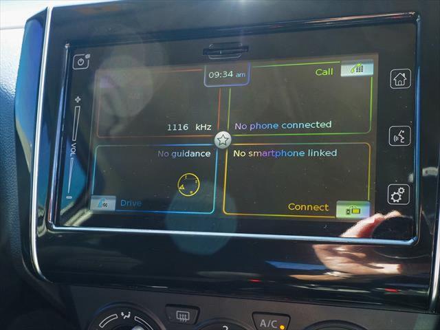 2021 Suzuki Swift AZ Series II GL Navigator Hatchback Image 12
