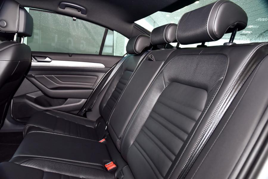 2021 Volkswagen Passat B8 162TSI Elegance Sedan Image 11