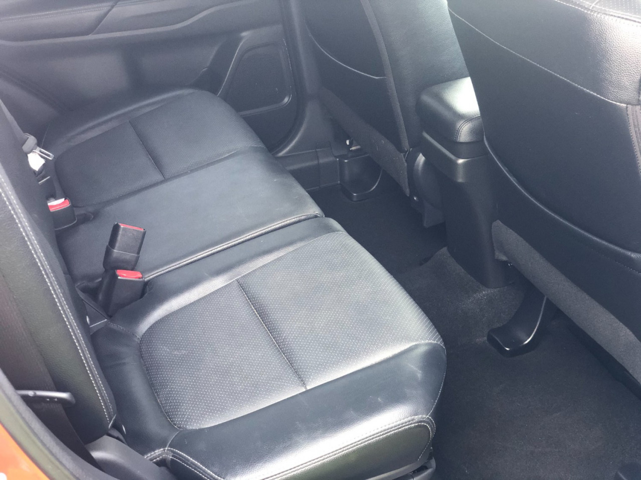 2012 MY13 Mitsubishi Outlander ZJ MY13 ASPIRE Suv Image 7