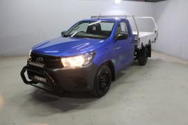 Toyota HiLux TGN121R