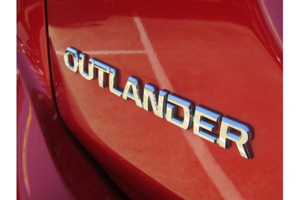 2018 MY18.5 Mitsubishi Outlander ZL LS Suv Image 5